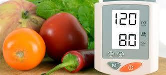 Υπέρταση και διατροφή